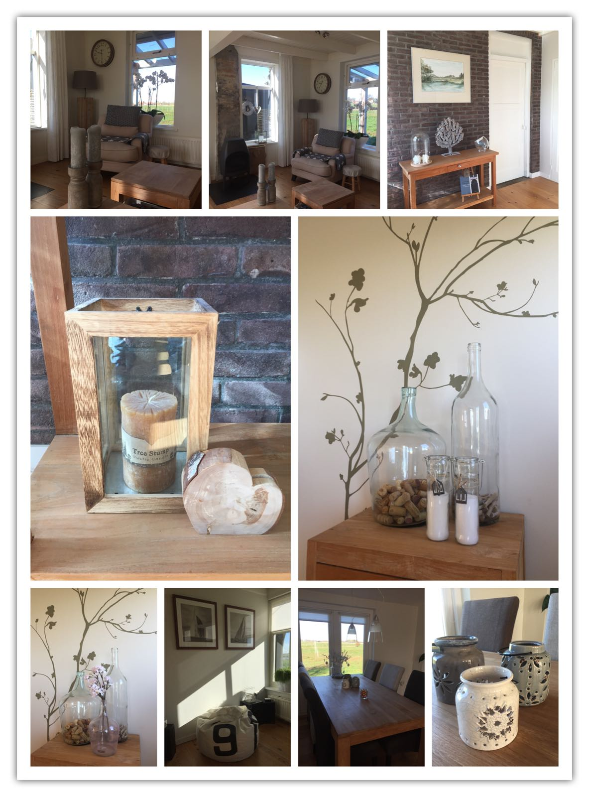 Interieur advies & styling